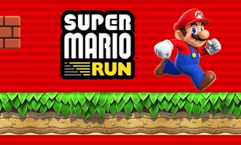Super Mario game ab andriod par khelna mumkin