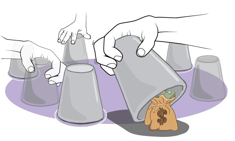 Illustration by Rohail Safdar