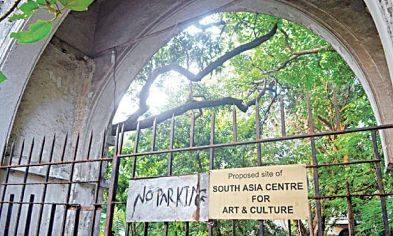 Demolish Jinnah House in Mumbai, demands BJP's legislator