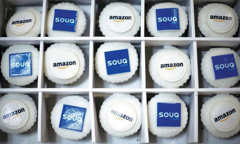 Emaar Malls confirms bid for Souq.com