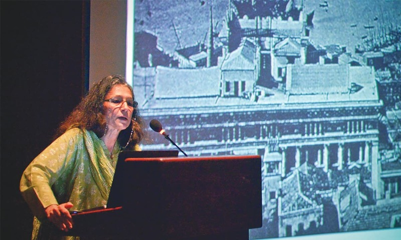 Jinnah did not want Partition: Ayesha Jalal - Herald
