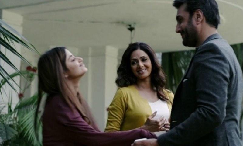 عدنان صدیقی اور سجل علی فلم 'موم' کے ساتھ بولی وڈ میں ڈیبیو کریں گے — ۔