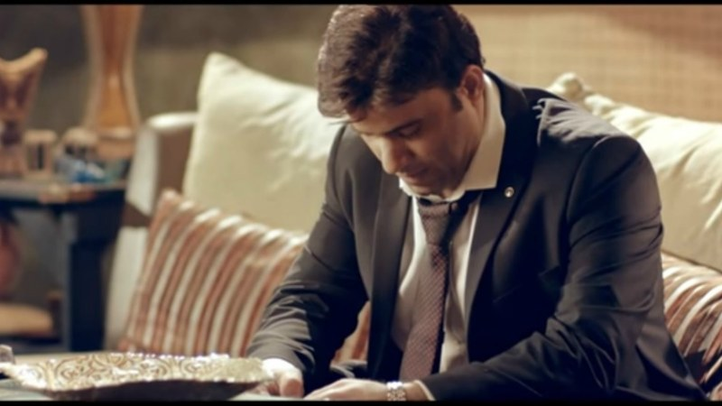 The music video is for singer Habib Rehman