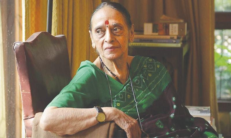 Leila Seth First Female Judge of Delhi High Court Passed Away