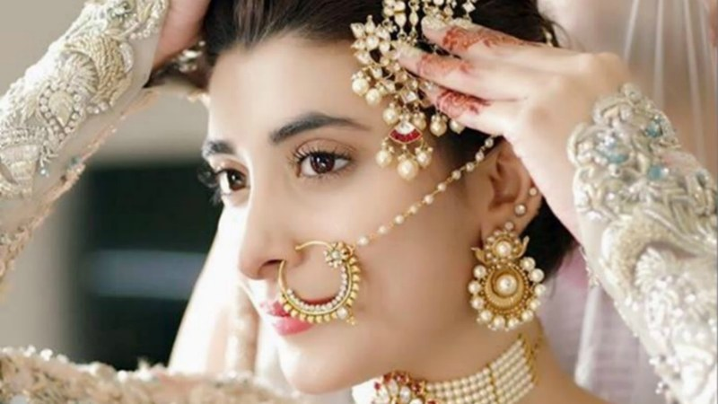 b91be41137 Would you pay Rs180,000 for your bridal makeover? - Style - Images