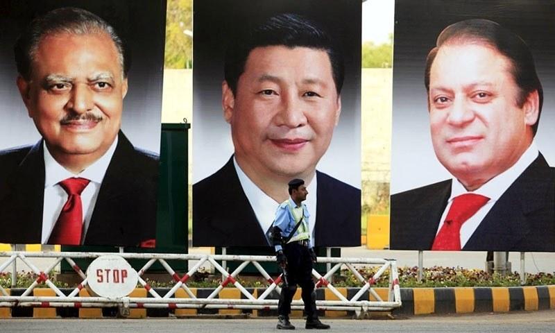 Exclusive: CPEC master plan revealed - Pakistan - DAWN COM
