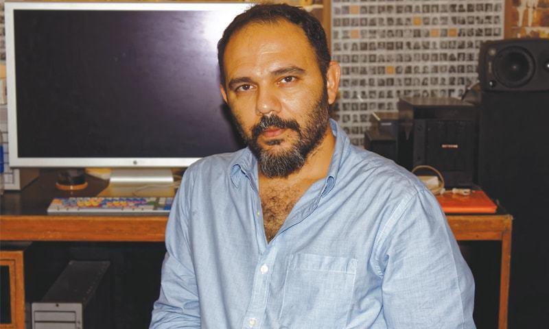 Jamshed Mahmood (Jami) | Farheen Jawaid