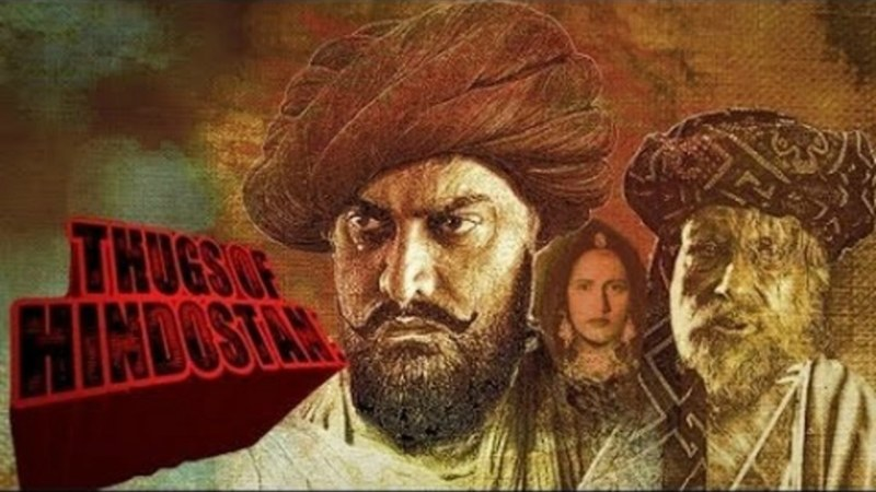 'Thugs Of Hindostan' Not Inspired From 'Pirates Of Caribbean', Says Aamir