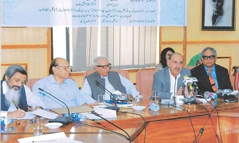 literary notes  national language and pakistani languages