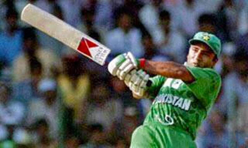 Few can match Saeed Anwar's iconic 1997 ODI performance - DAWN.COM