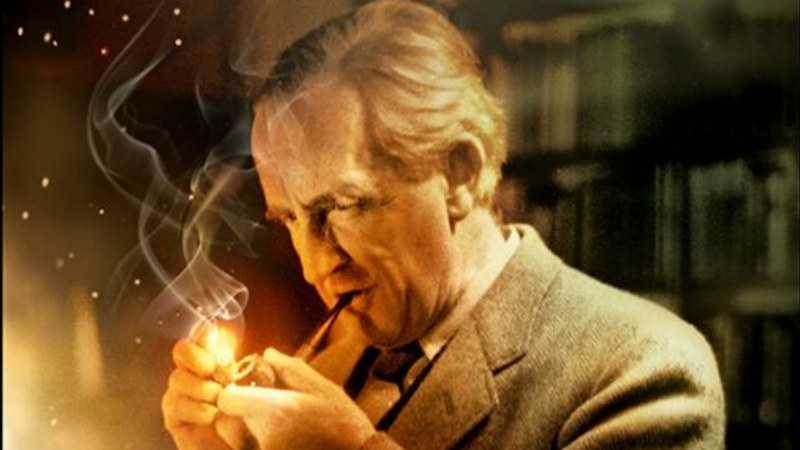 New Tolkien book appears a century later