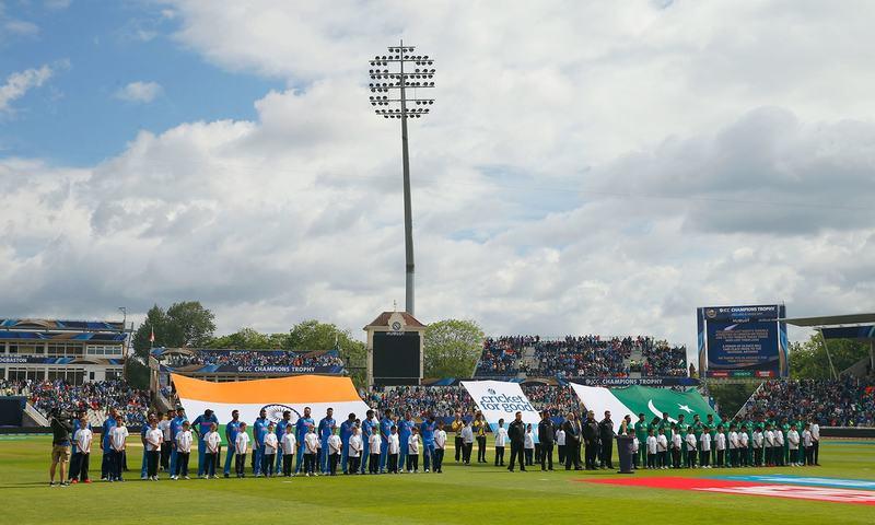 برمنگھم میں بھارت کی شاندار فتح