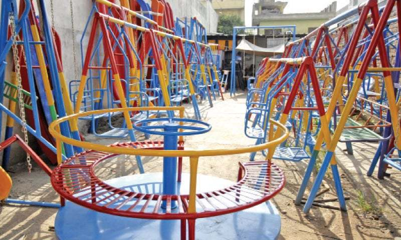 swing parties in saidpur