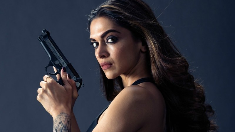 Has Deepika Padukone been roped in for her second ...