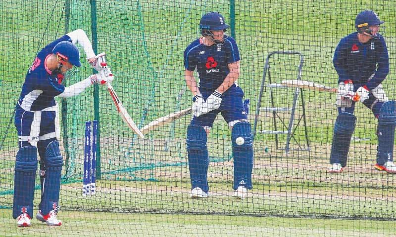 Preview CT 2017 Semi Final 1 :England vs Pakistan