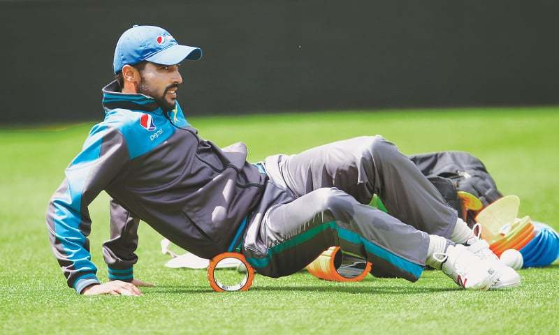 Champions Trophy 2017 Final: Virat Kohli Calm Ahead Of India-Pakistan Final