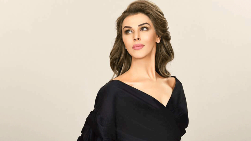 I don't know if my character in Yalghaar will leave a mark, says Sana Bucha of her acting debut