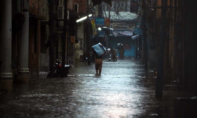 Rain, flash floods claim 43 lives across country: NDMA report