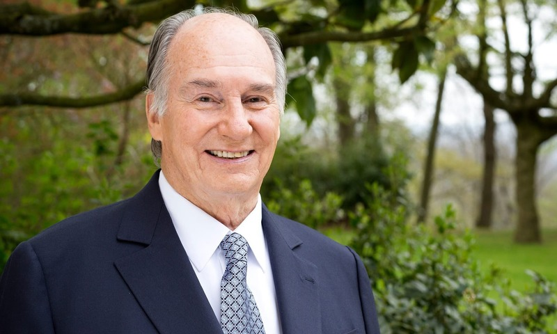 His Highness the Aga Khan, 49th hereditary Imam of the Shia Ismaili Muslims and founder and chairman of the Aga Khan Development Network (AKDN). - Photo credit : AKDN / AKDN