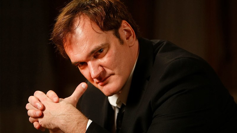 Quentin Tarantino Is Prepping a Charles Manson Movie