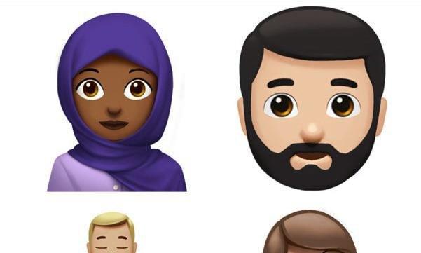 Apple unveils new breastfeeding and zombie emoji for World Emoji Day