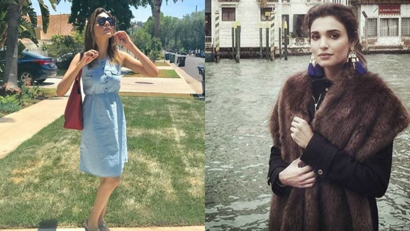 Let's make our lives easier and take some style inspo from our favourite jetsetting celebs whose outfits are on our must-copy list.