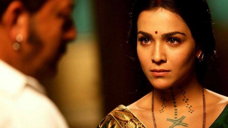 Now that the actor has been released, the project has been revived and Humaima is back in the game.