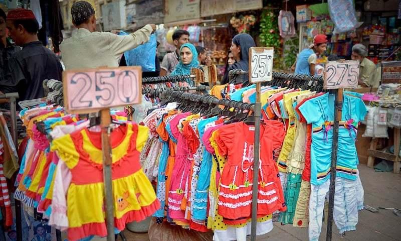 Trade Balance Tilts Further In Beijing S Favour Pakistan