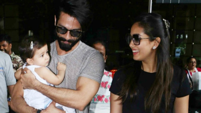 I think my emotions got the better of me, says Mira Rajput on her controversial remarks about motherhood