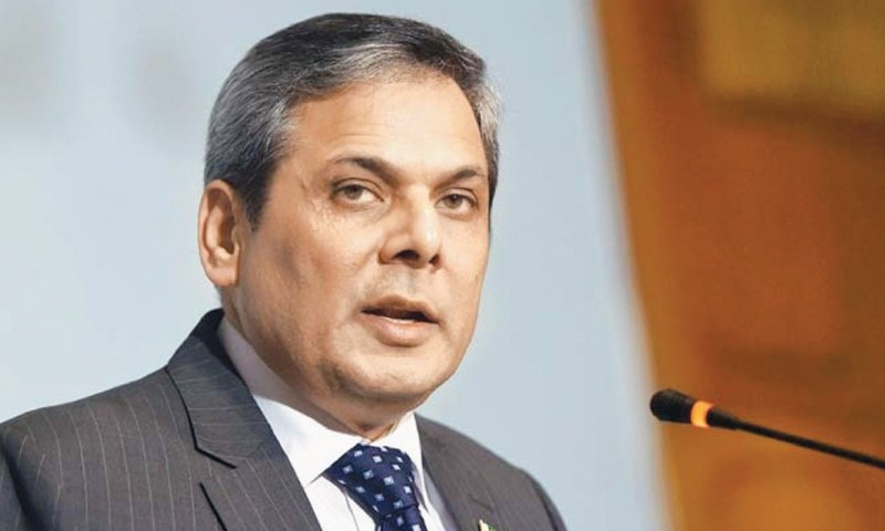 NAFEES Zakaria says US has on occasion recognised Pakistan's contribution to fight against terrorists.