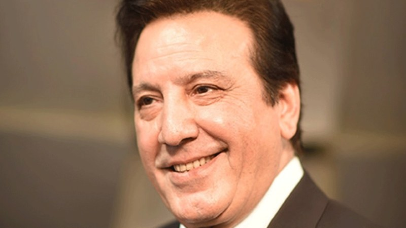 Javed Sheikh is now a ...