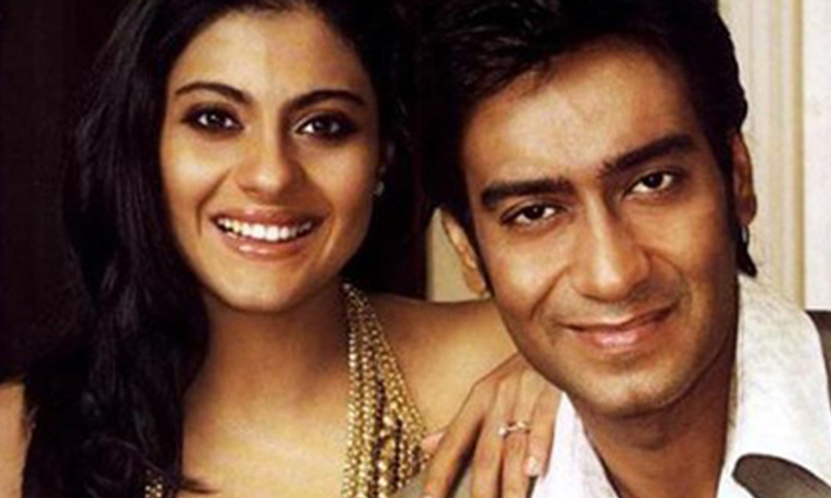 Ajay Devgan And Kajol Will Reunite Onscreen After Seven