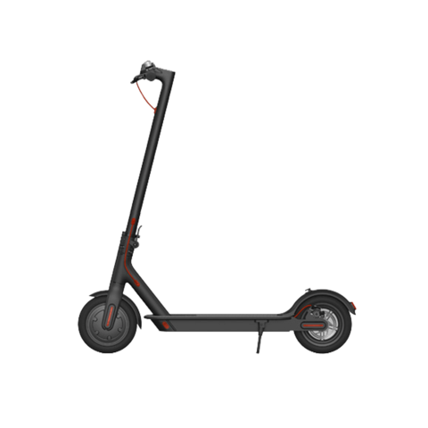 Are You Ready To Hit The Road On Xiaomi S Electric Scooter
