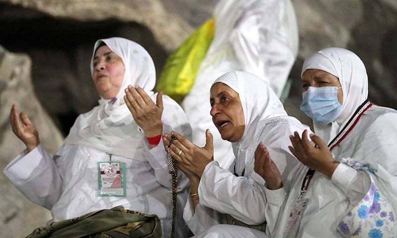 2 million pilgrims take part in Haj stoning ritual amid tight security