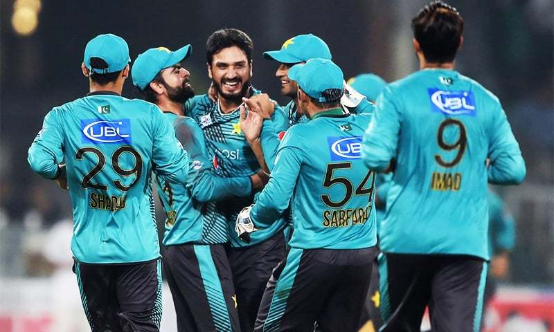 Pakistan Thrash World Xi By 20 Runs In Independence Cup Opener In