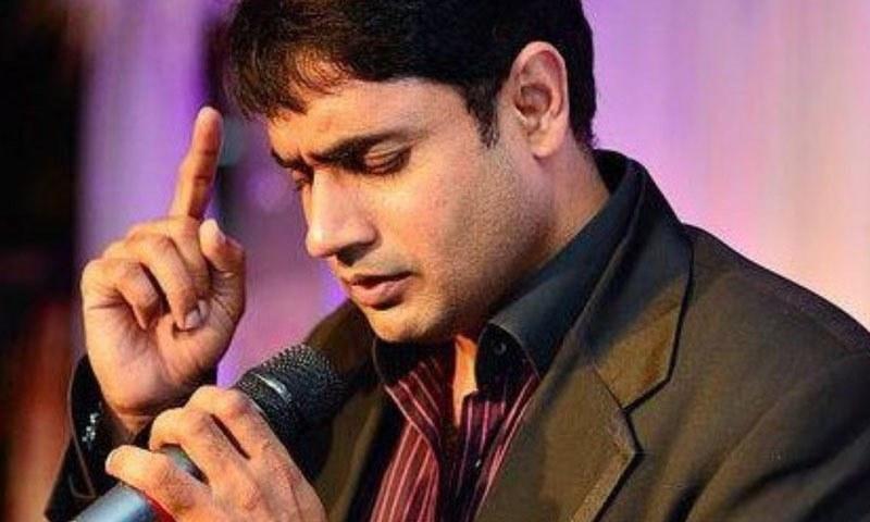 پاکستانی کے کئی کامیاب گلوکاروں میں ایک نام ابرار الحق کا ہے —۔
