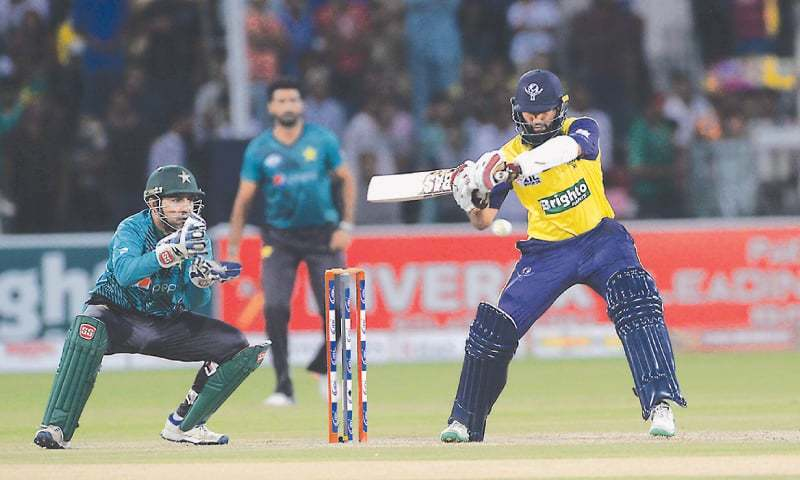 XI beat Pakistan by 7 wickets in 2nd T-20