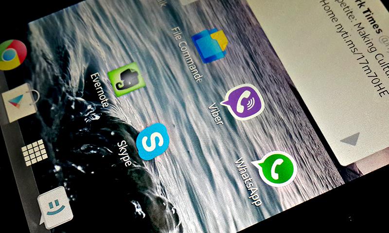 Saudi Arabia to unblock WhatsApp, Viber and Skype - World