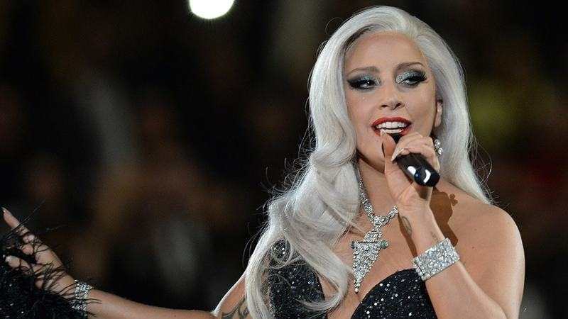 Lady Gaga Hospitalized With Severe Pain