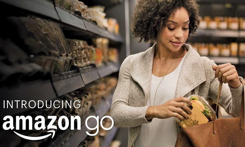 The Amazon model