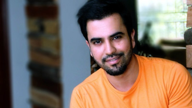 The singer will be acting with Mikaal Zulfiqaar and Sarwat Gilani in this slice of life drama