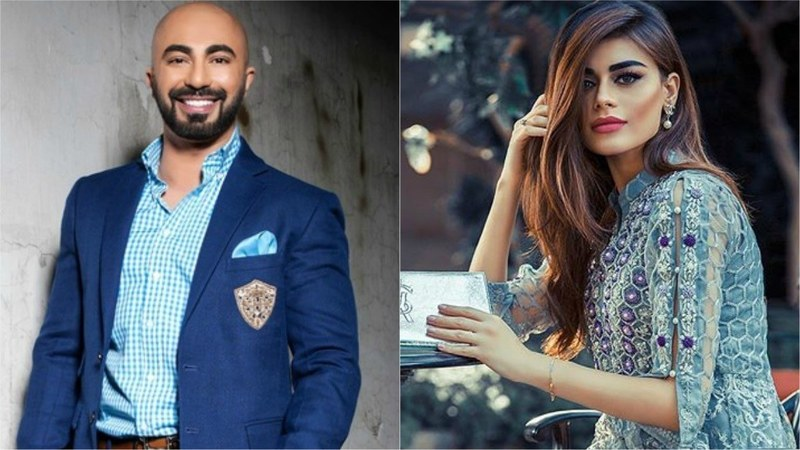 HSY and Sadaf Kanwal bagged nominations