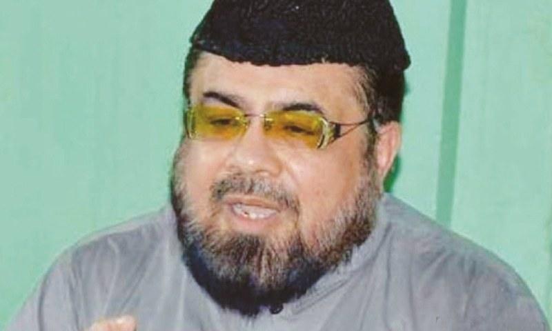 Qandeel murder case: arrest warrants issued for Mufti Abdul Qavi