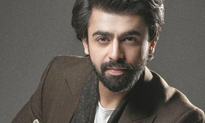 فرحان سعید اپنی پہلی فلم میں مرکزی کردار ادا کریں گے —۔
