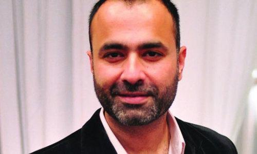 Fashion designer Deepak Parwani, other notables join MQM-P