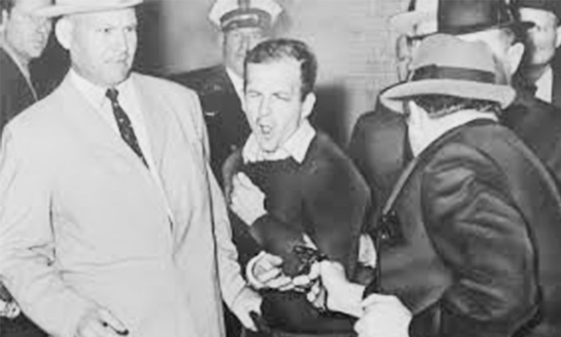 an analysis of the importance and role of jack ruby in the assassination of john f kennedy John f kennedy the 35th president of the united states was shot while riding in an open top limousine through downtown dallas kennedy was just 46 at the time of his death, and though he was only in office for.