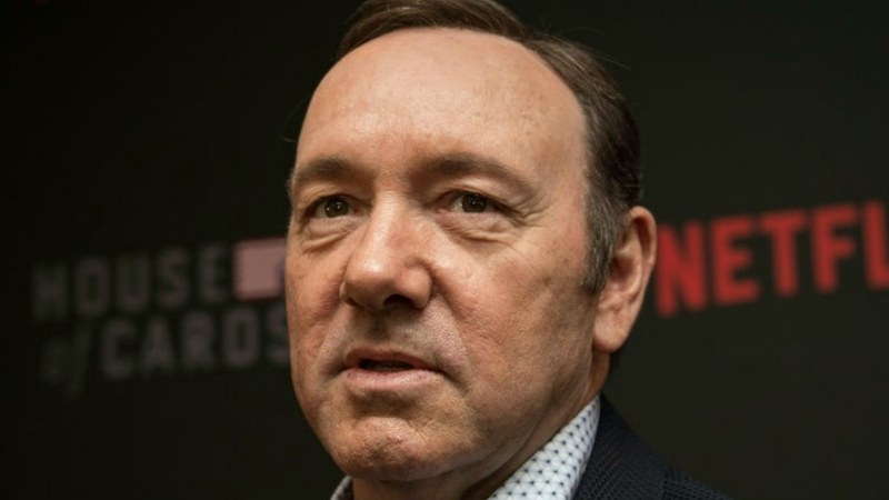 A source revealed that the decision to end the series was unrelated to the sexual misconduct allegations against Spacey