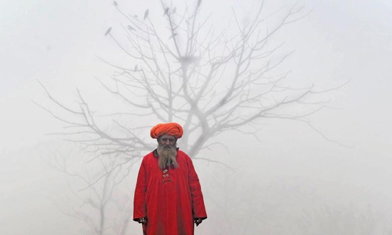 Air pollution is the fourth highest risk factor for premature deaths globally. -File photo