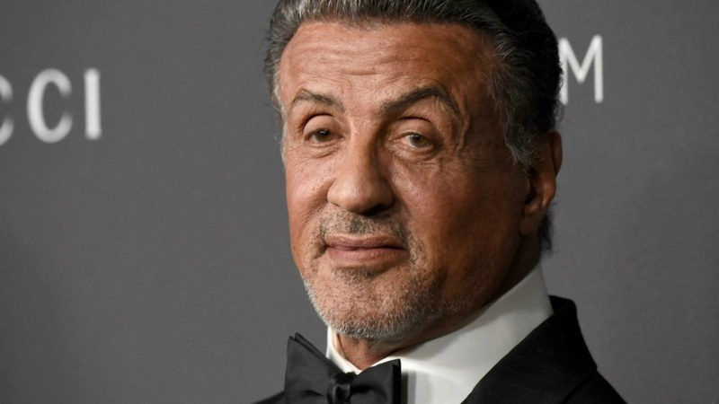 Iconic Hollywood star Sylvester Stallone accused of sexual assault