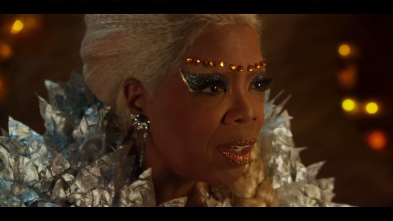 A Wrinkle in Time trailer: Ava DuVernay's adaptation looks fantastical and thrilling